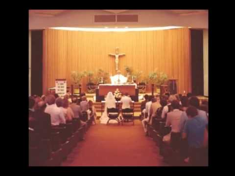 Holy Cross 50th Anniversary