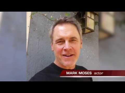 Mark Moses Endorses Trinity Film Festival