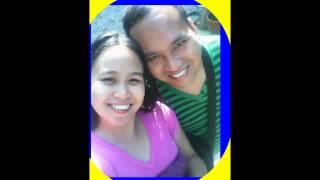 Advance Birthday Gift & Monthsary Surprise to my Hon Maridea Aquino