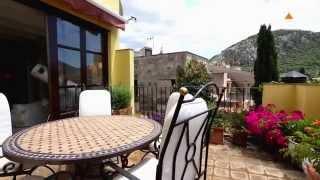Charming house in Pollensa for sale, Mallorca - Immobilie auf Mallorca