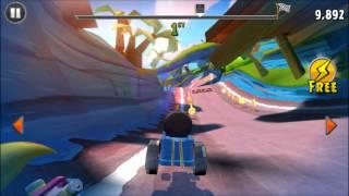 Angry Birds Go! Music - Versus [HD]