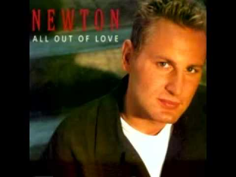 Newton - All Out Of Love (Radio Edit)