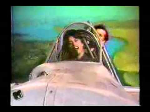Jet Fighter by The Three O'Clock