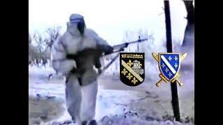 Heroes of Gradačac ⚜️🐲⚔ 107. Viteška Brigada ARBiH