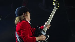 AC/DC INTRO + ROCK OR BUST live, Madrid, June 2, 2015