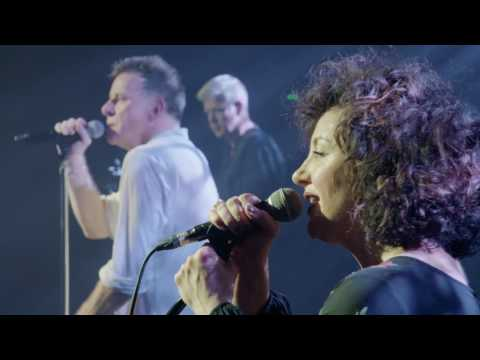 """Deacon Blue """"I Will And I Won't"""" (Live At The Glasgow Barrowlands)"""