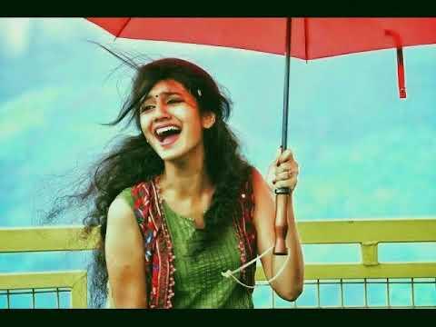 Priya Prakash Verrier's Assamese Romantic song..Mor Uxah.Singer- R U P A M   B H U Y A N.