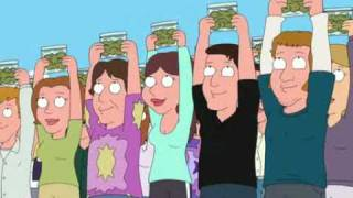 Family Guy - Bag of Weed [Original Video]