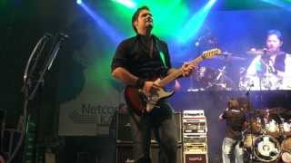 Dry County - Hessentag 2013 BOUNCE Bon Jovi Tribute