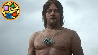 Stealing Thunder | Sacred Symbols: A PlayStation Podcast, Episode 48