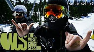 WEST COAST SESSION 9 | Freeski Mixtape