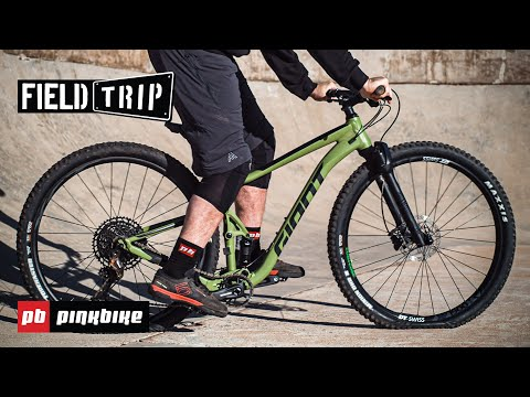 8 Cheap(er) Bikes Hucked to Flat at 1000 FPS | 2020 Pinkbike Field Trip