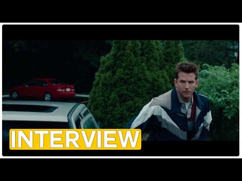 Bradley Cooper The Place Beyond The Pines | Interview (2013)