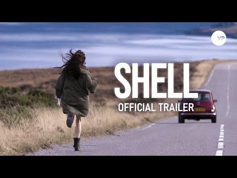 SHELL film 2013  UK