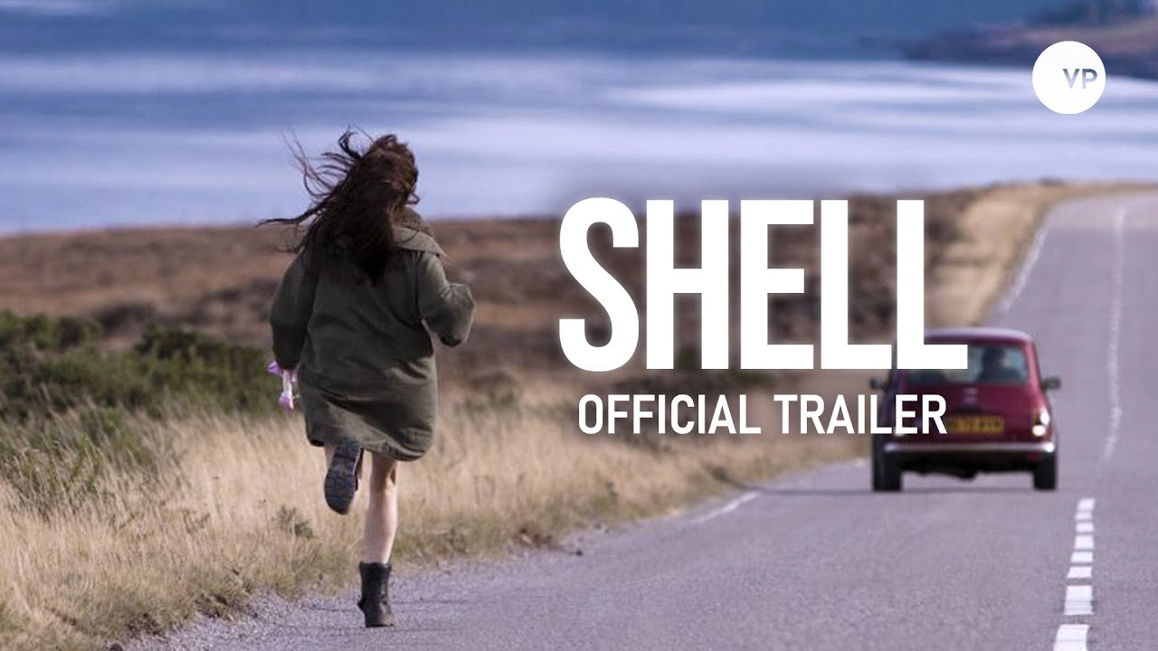 SHELL (film 2013) official UK trailer