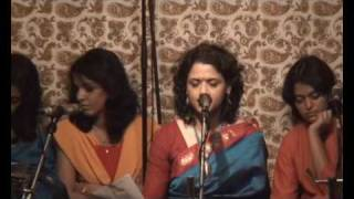 Hori Khelan in Raag Pancham se Gara by Kakoli