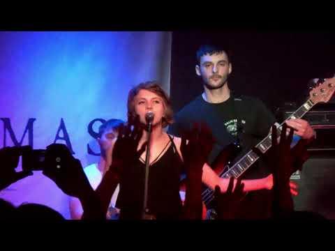 Rolo Tomassi - Live at Zoccolo 21.04