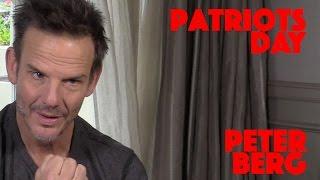 DP/30: Patriot's Day, Peter Berg