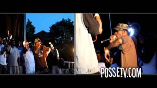 "Rakim & Styles P - ""We Gonna Make it"" Live In Red Hook 2013"