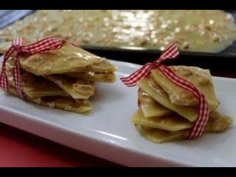 PEANUT BRITTLE - Bonita's Kitchen