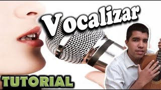 Clases de canto- (8) Ejercicios para cantar bien