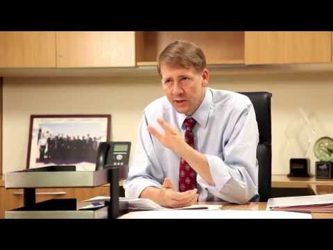 Director Cordray discusses the recent enforcement action against Corinthian