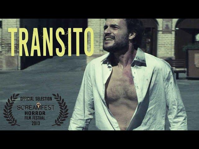TRANSITO | Short Horror Film | Screamfest