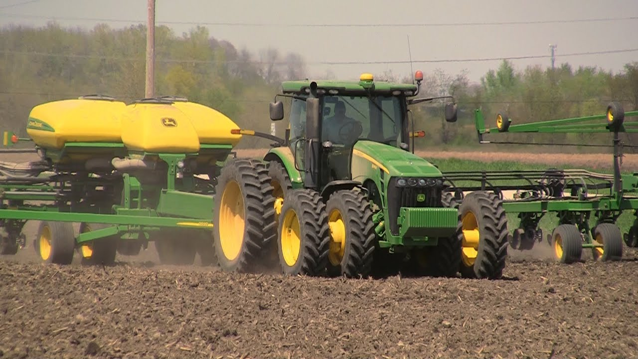 field john en planting integral equipment planter large deere of image planters us