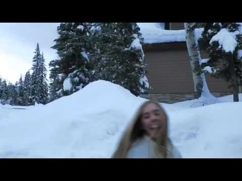 Family Christmas in Colorado 2016. Video by Morgan