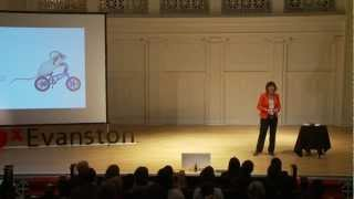TEDxEvanston - Jane Dowd - Corporate Learning: Companies Investing In Their Future