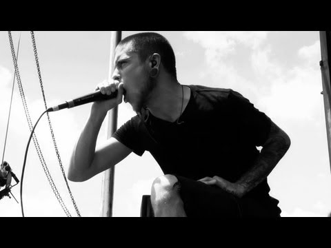 Whitechapel - Possibilities of an Impossible Existence (OFFICIAL VIDEO)