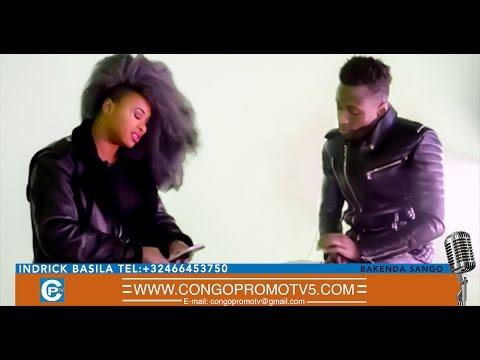 EXCLUSIVITÉ: ENFIN NATHALIE MAKOMA ABIMISI NIONSO ABOMBAKI NA MOTEMA PONA FAMILLE MUSICALE