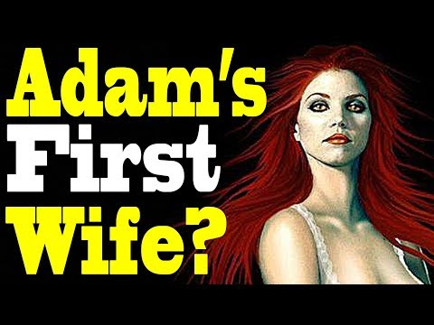 Lilith: Adam's First Wife?