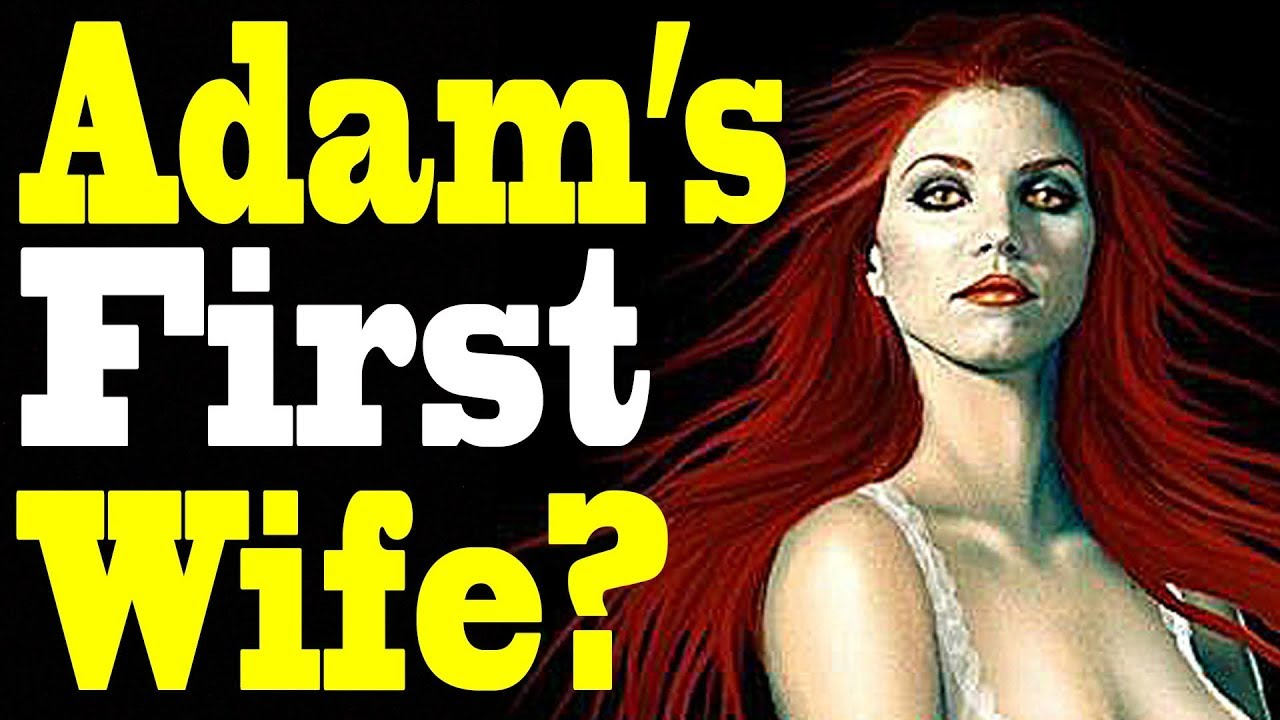1. Lilith Is Proof Man And Woman Were Created At The Same Time
