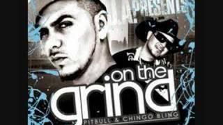 Wait (Whisper En Español) - Pitbull & Chingo Bling
