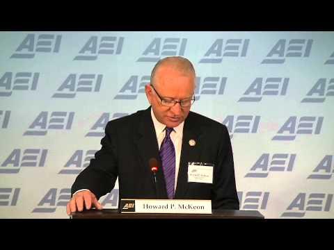 Rep. McKeon: Power in Benevolent Hands is a Virtue