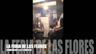 """Tamborazo Quinto Elemento """"La Feria De Las Flores"""""""