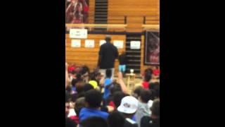 """Kid Asks Michael Jordan """"WHAT ARE THOSE?!?!"""" FULL ORIGINAL VIDEO"""