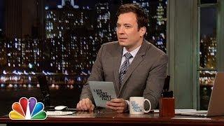 Hashtags: #WorstAdvice (Late Night with Jimmy Fallon)