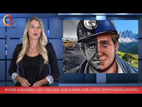 Bitcoin Mining Wastes Vast Amounts of Energy, Harms Environment
