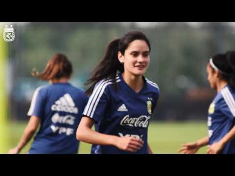 #SelecciónFemenina Día de definición para las juveniles de la #Sub17
