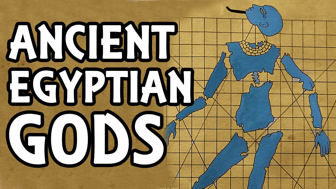 Top 5 ancient egyptian gods and goddesses youtube its youtube uninterrupted publicscrutiny Image collections