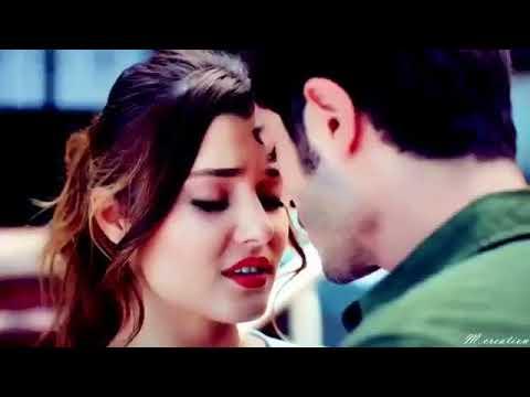 Kaise Jiyunga Kaise Tere Bina || Musafir || Atif Aslam || Murat And Hayat Sad Song || New Song 2017
