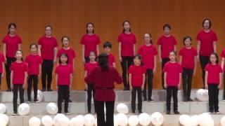 浜松少年少女合唱団第17回定期演奏会より 浜松アクトシティ中ホール 201...