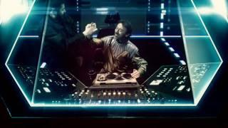 Benny Benassi feat. Kelis, apl.de.ap, & Jean-Baptiste - Spaceship