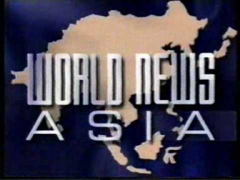 CNNI world news asia (1996)