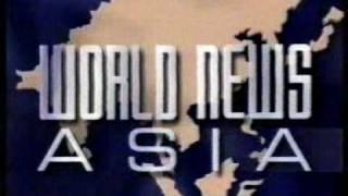 CNNI world news asia (1996)