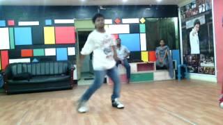 Romeo natyam cheste RS dance Gopal