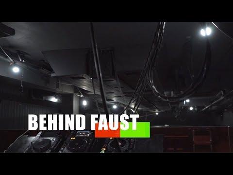 Behind Faust | Seoul