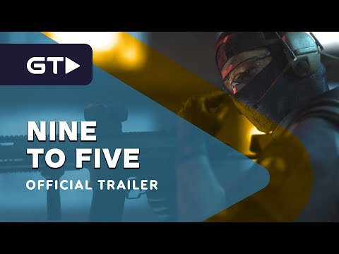 Nine To Five: Teaser Trailer | The Game Awards 2019